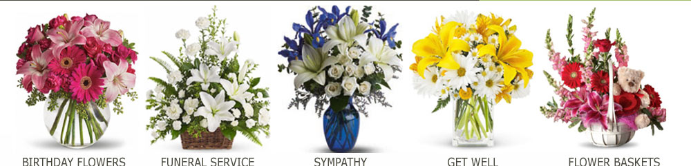 wilmington nc florists